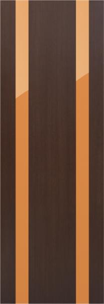 Милана Венге М2 оранж