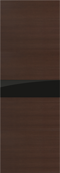 Милана Венге M3 черное