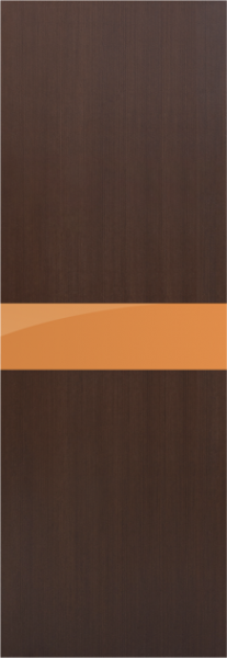 Милана Венге М3 оранж