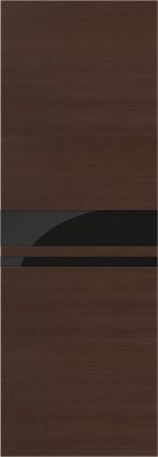 Милана Венге М4 черное