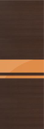 Милана Венге М4 оранж