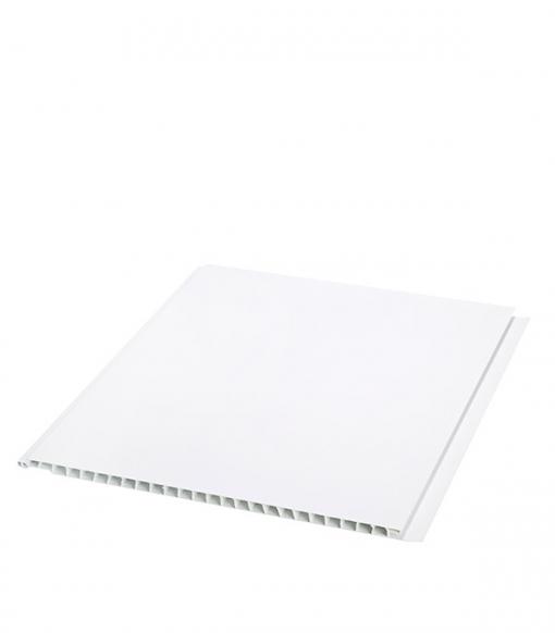 Глянцевая белая  250*3000мм